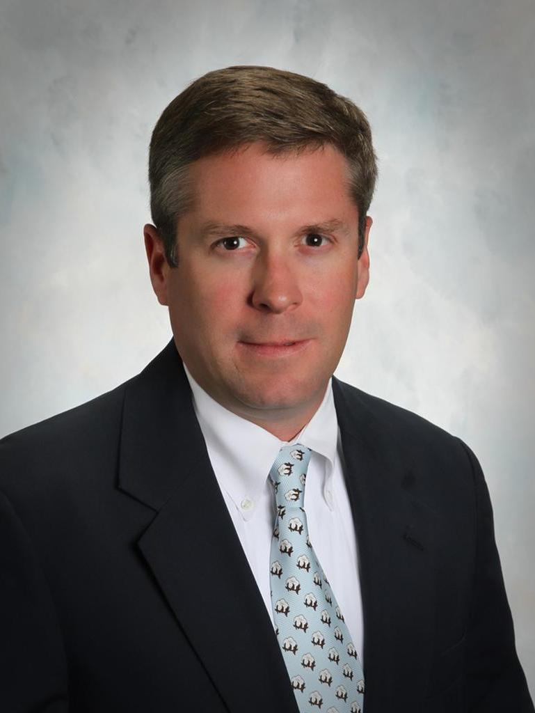 Brad Gurley Profile Image