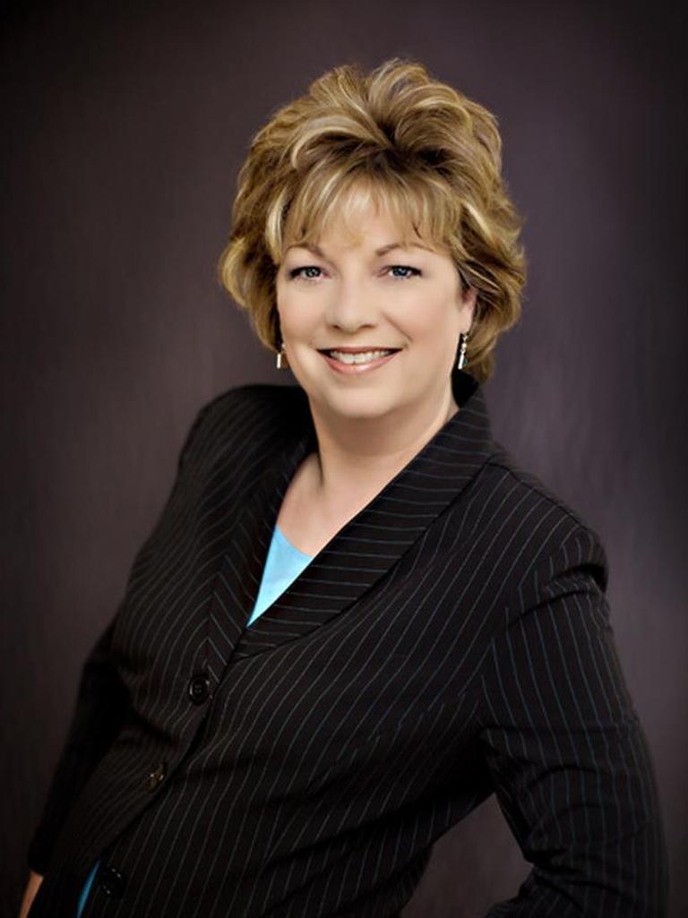 Melanie Gates
