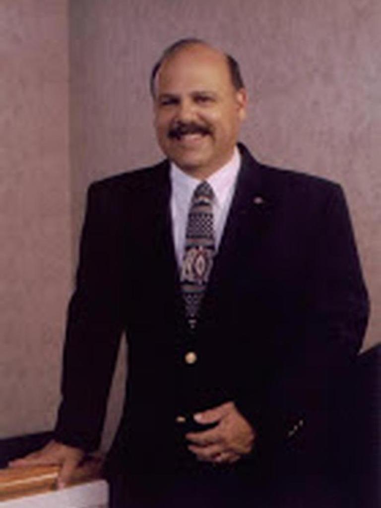 Bruce Gates Profile Image
