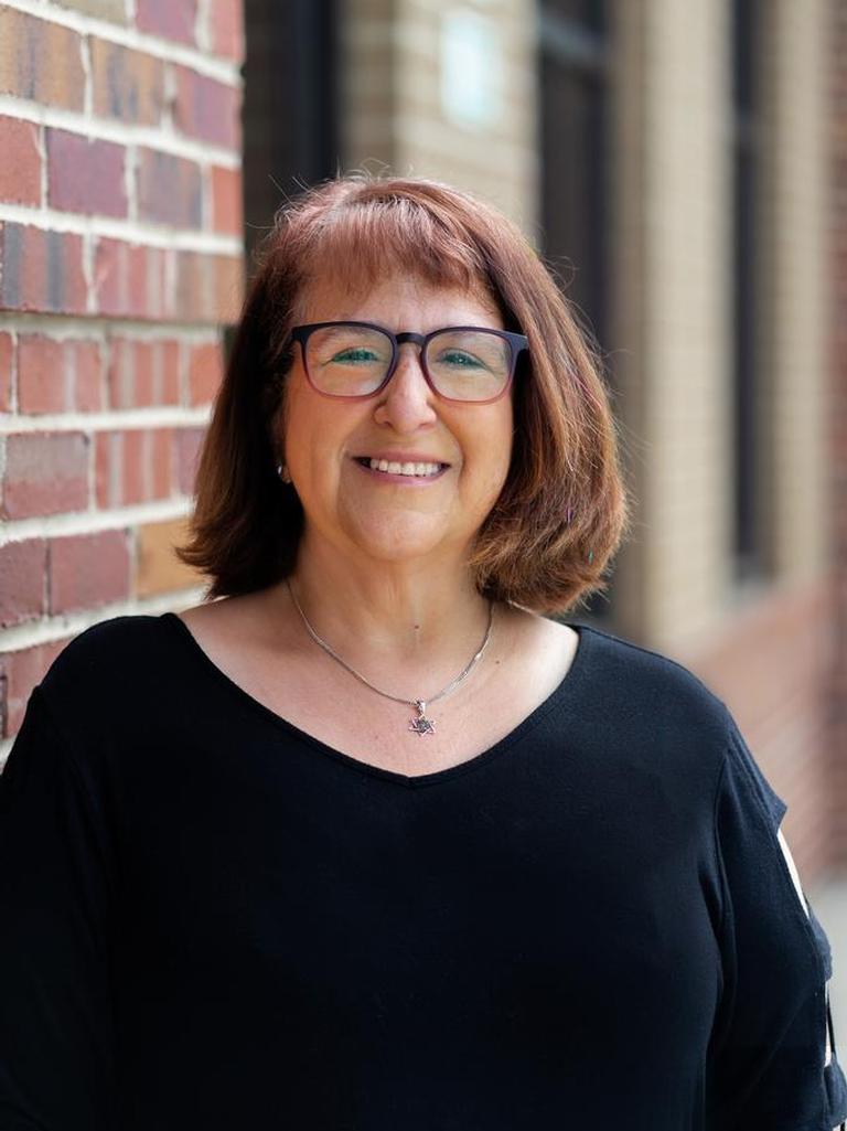 Ellen Dershowitz Profile Photo