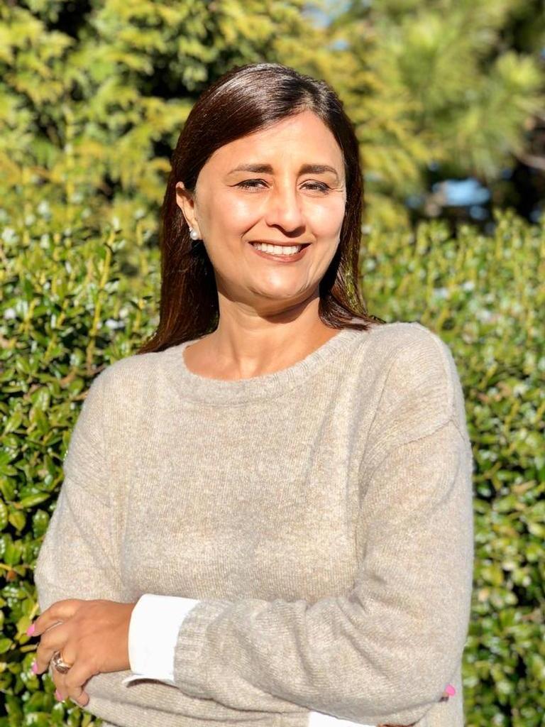 Aisha Buttar