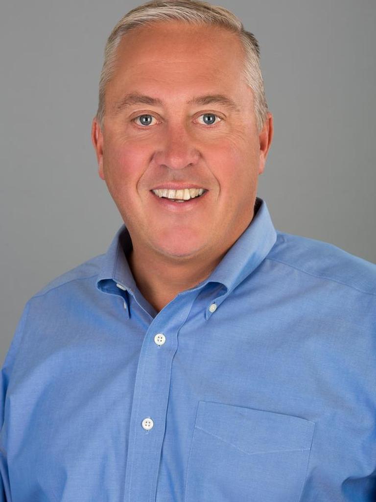 Pat Newton