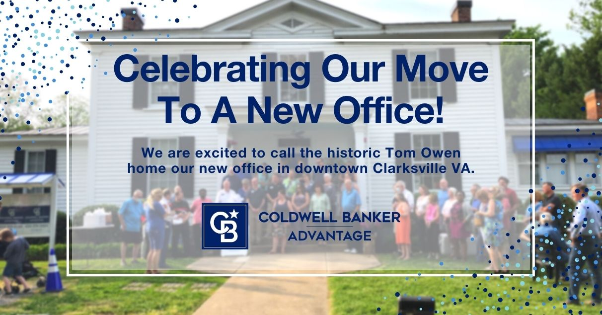 Coldwell Banker Advantage Moves Office Into Historic Home at Kerr Lake Main Photo