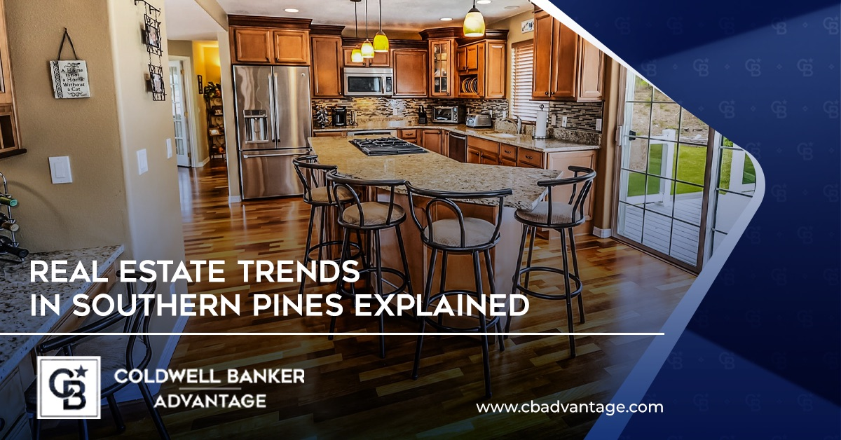 Real Estate Trends in Southern Pines Explained Picture