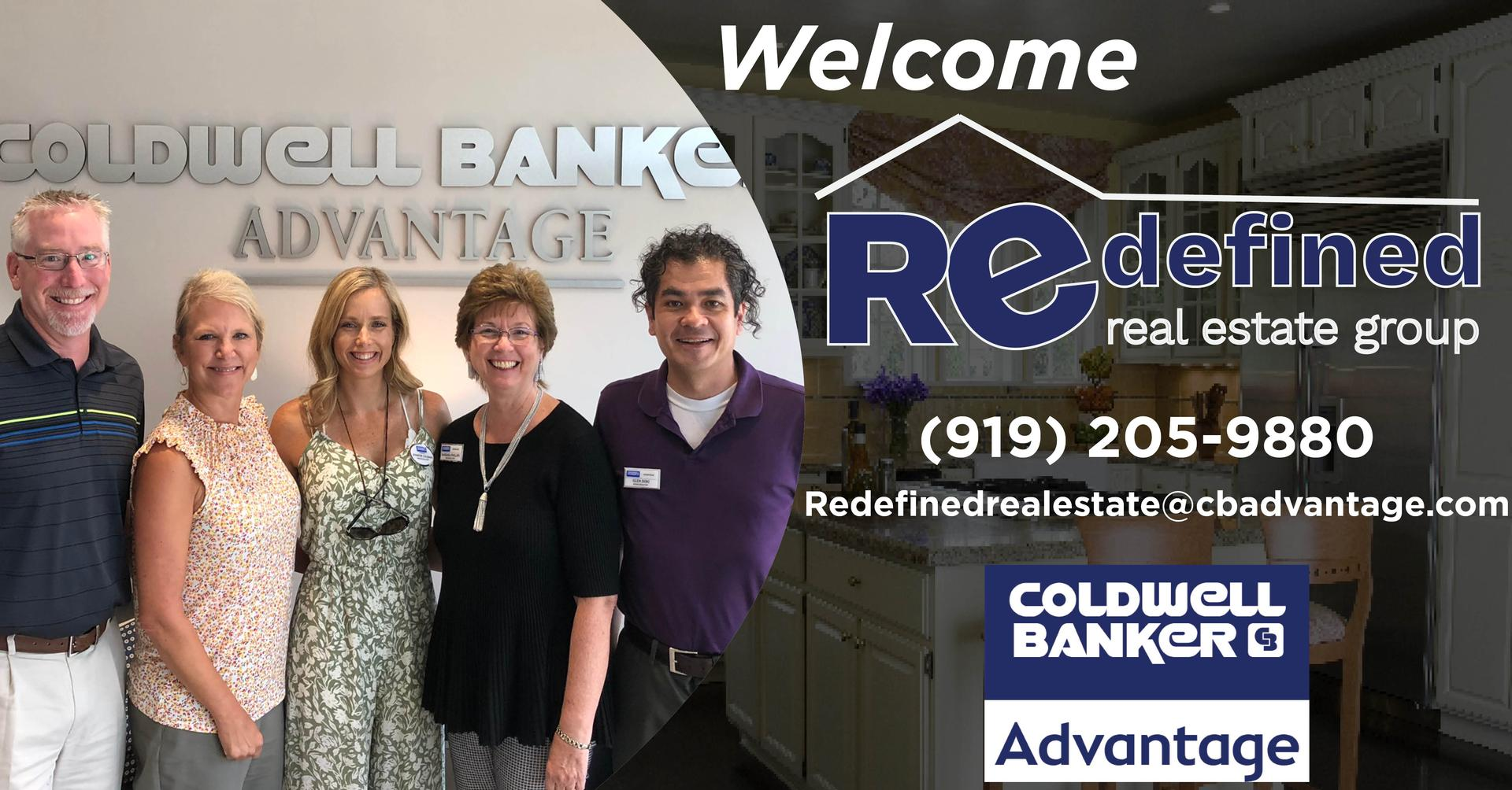 Coldwell Banker Advantage Welcomes Newly Formed Team Comprised of Industry Top Talent Main Photo