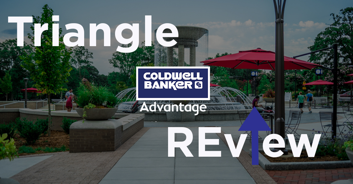 Triangle REview: Booming Housing Market! Main Photo