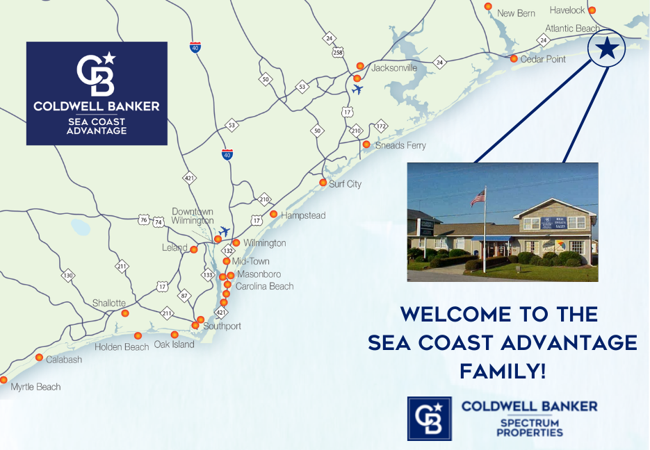Merger of Coldwell Banker Spectrum and Coldwell Banker Sea Coast Advantage a Win for Clients, Agents Main Photo
