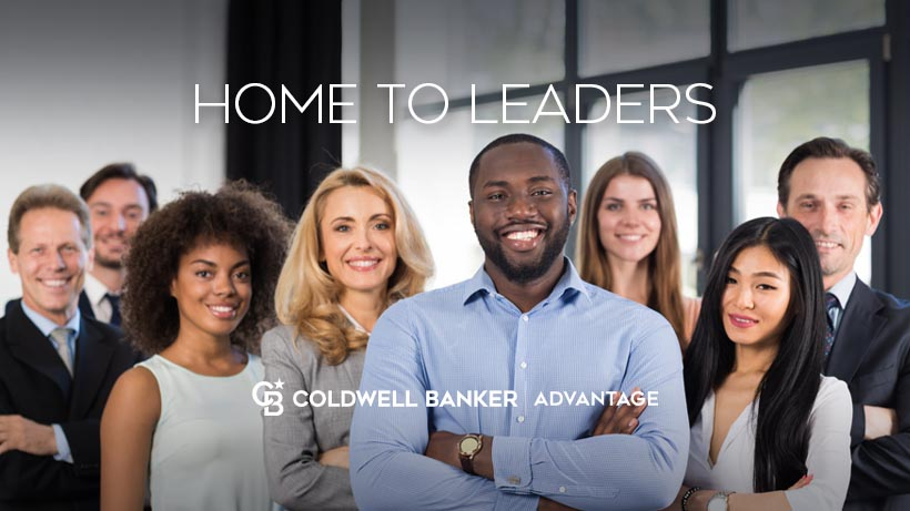 Coldwell Banker Advantage - The Home for Leaders Main Photo