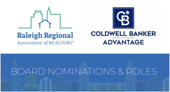 Raleigh Regional Association of Realtors Board of Directors Voting is Open From Oct 5th - 9th Main Photo