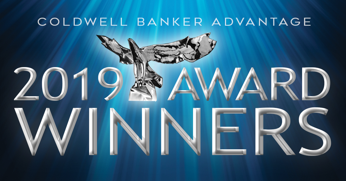2019 Coldwell Banker Annual Awards