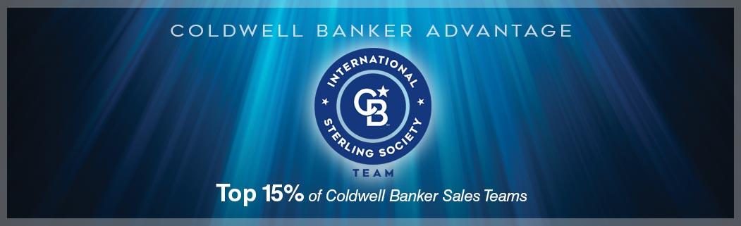 2019 International Sterling Society Team Award Winners