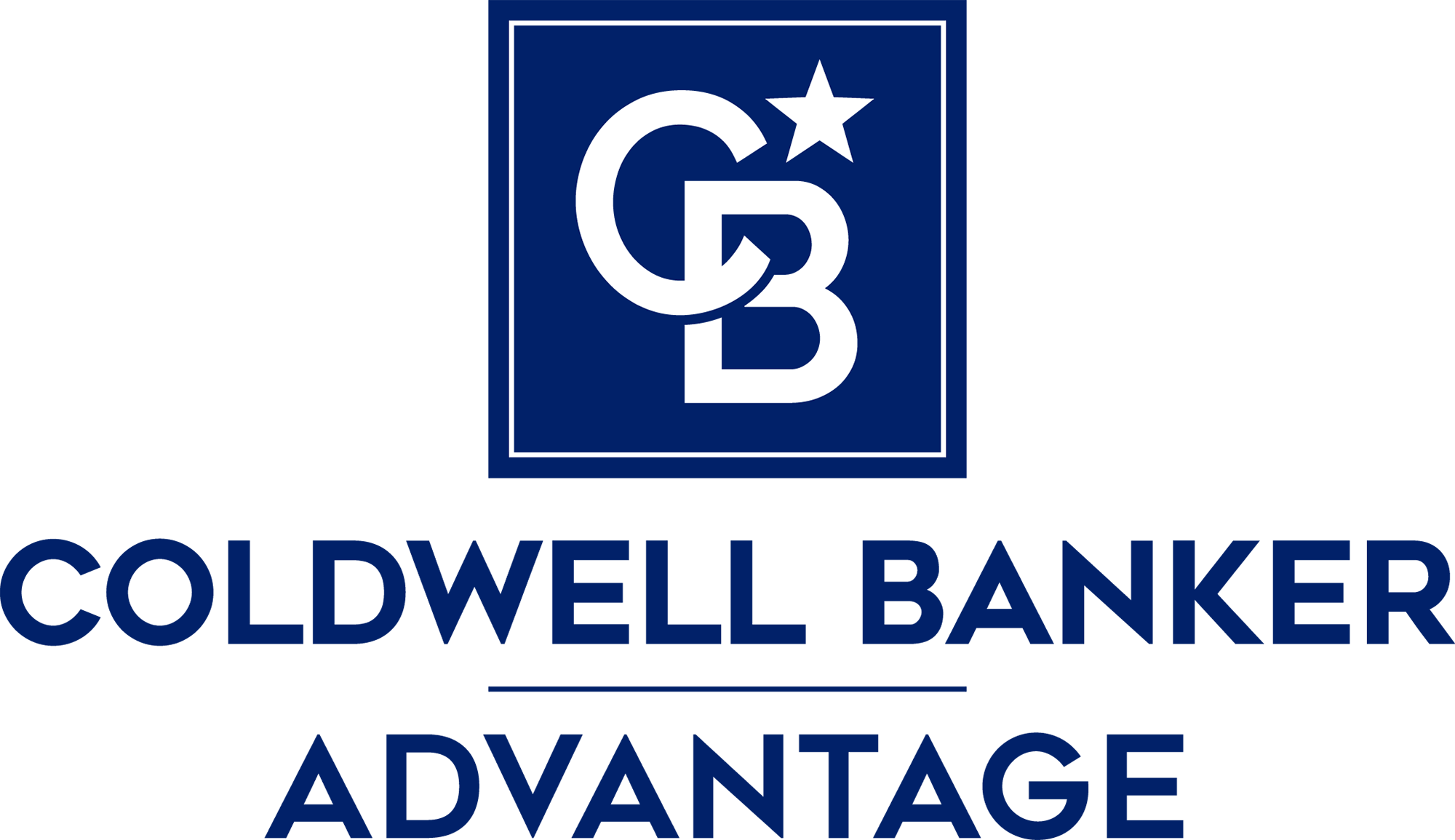 Chuck Smith - Coldwell Banker Advantage Logo