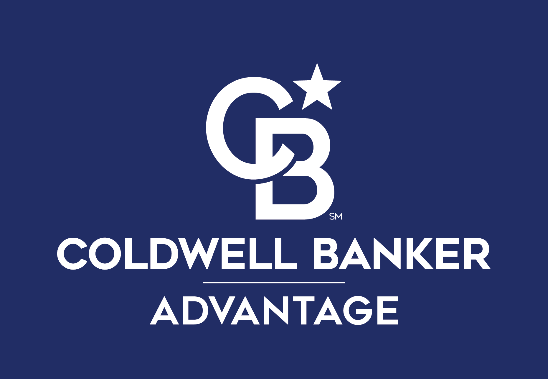 Monica Worth - Coldwell Banker Advantage Logo