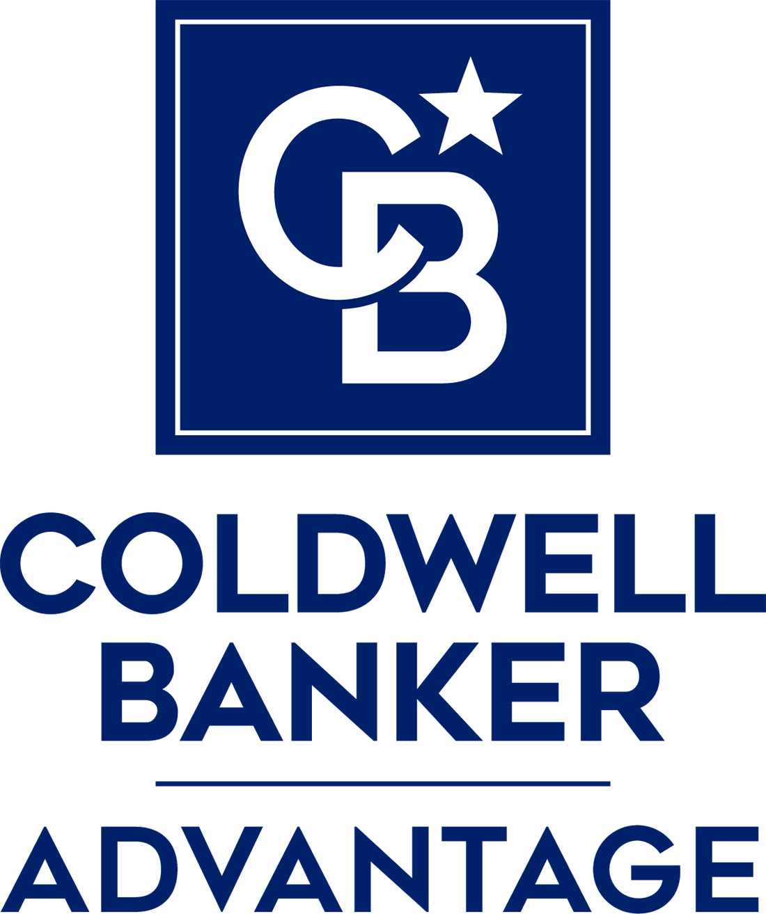 The Home Team NC - Coldwell Banker Advantage Logo