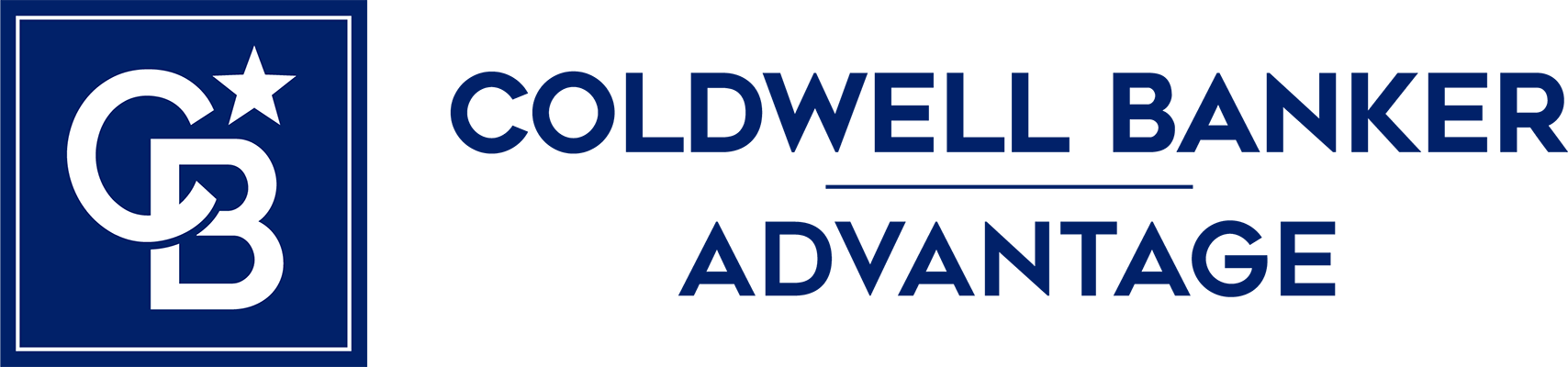 April Auman - Coldwell Banker Advantage Logo