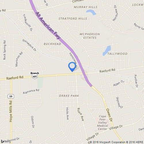 3800 Raeford Road, Fayetteville, NC 28304