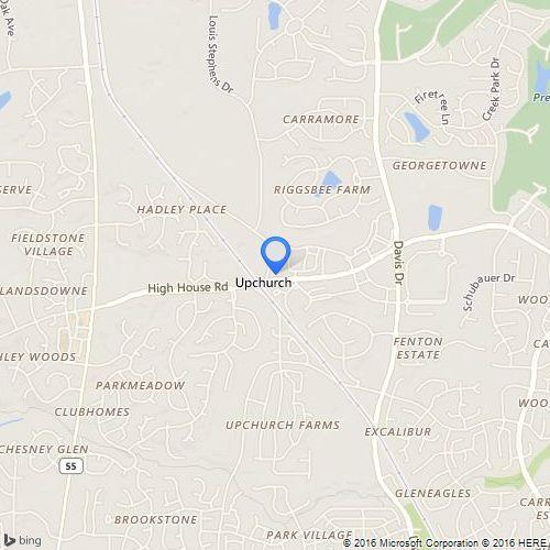 2128 High House Road, Cary, NC 27519