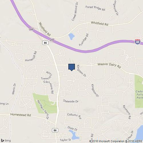 1130 Weaver Dairy Rd. , Chapel Hill, NC 27514