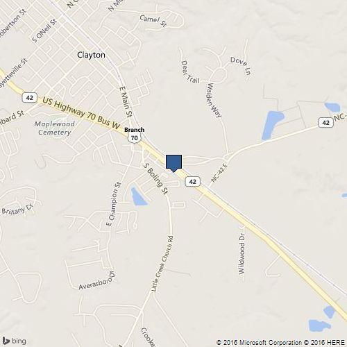 11183 US Highway 70 Bus W, Clayton, NC 27520