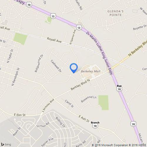 507-B N. Spence Avenue, Goldsboro, NC 27534