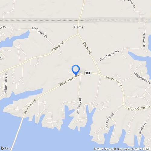 2391 Eaton Ferry Rd., Littleton, NC 27850