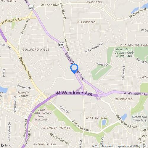 1505 Westover Terrace, Greensboro, North Carolina 27408