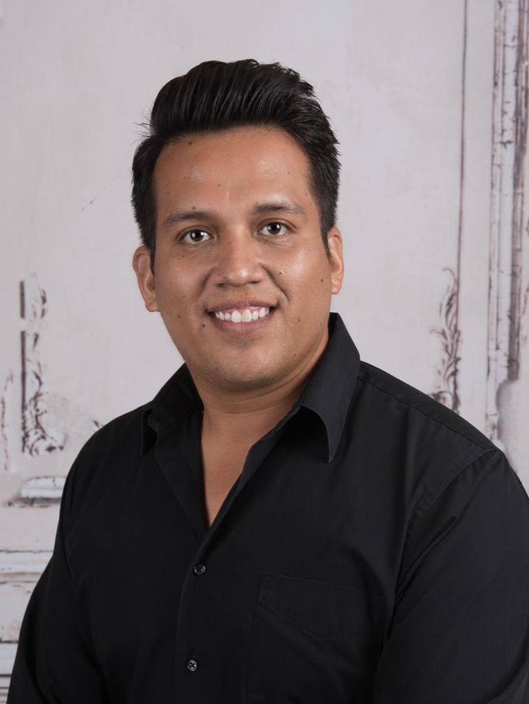 Benjamin Cortez