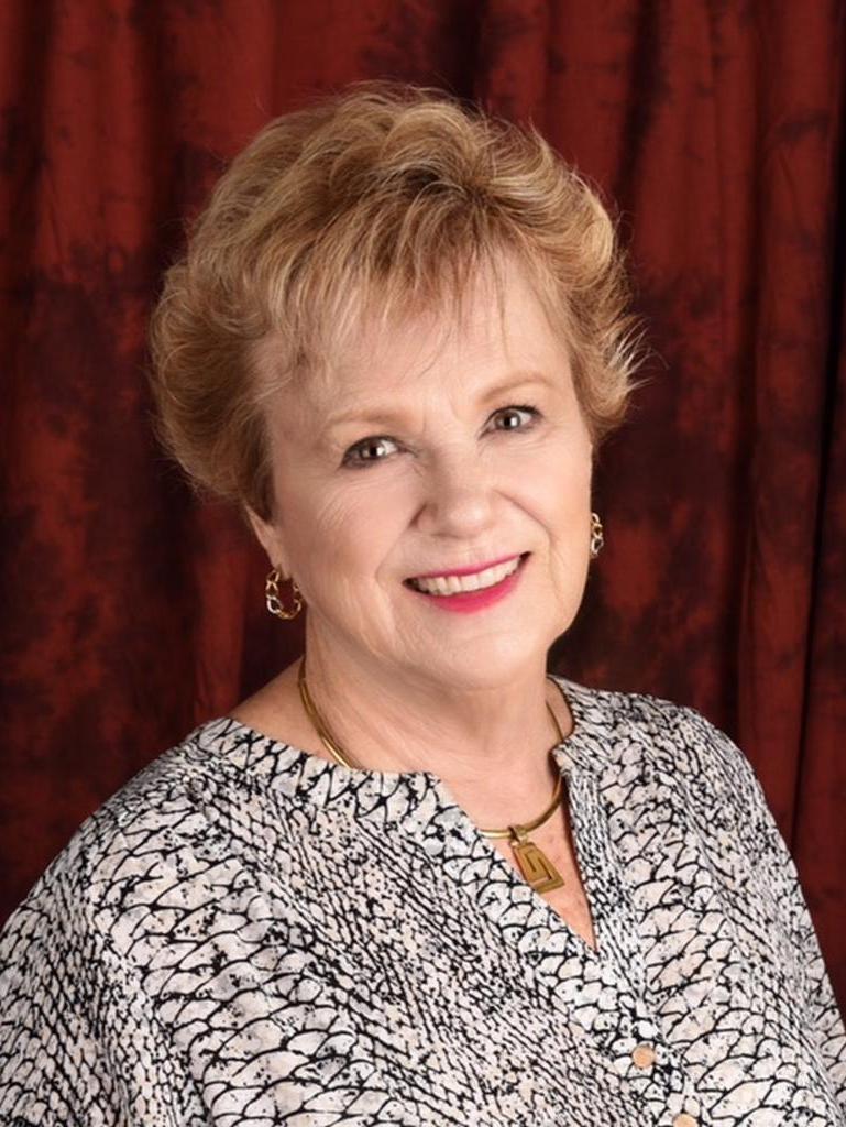 Kathleen Algerio Profile Image