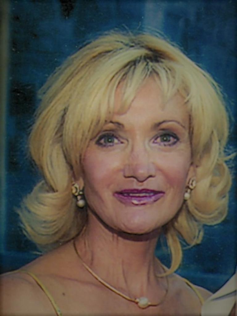 Lina Blohm