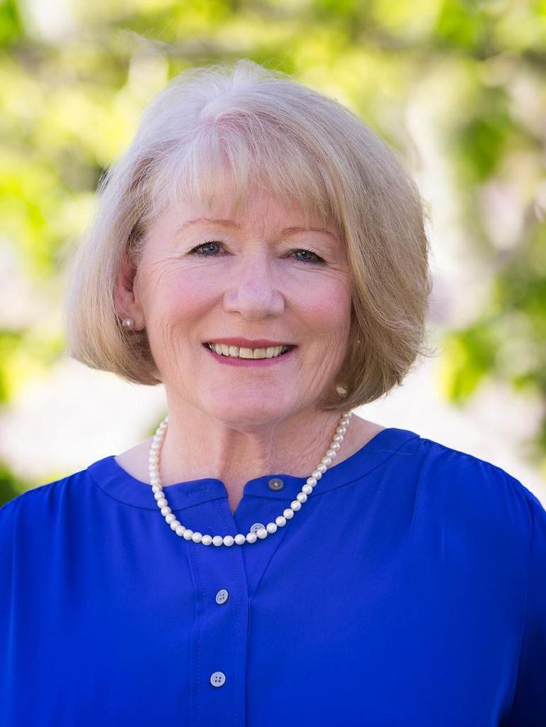 Carol Buckner Profile Image