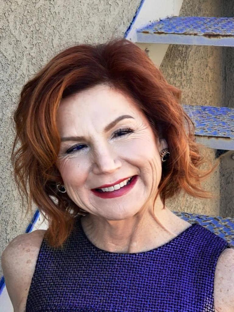 Jill Wickens Profile Image