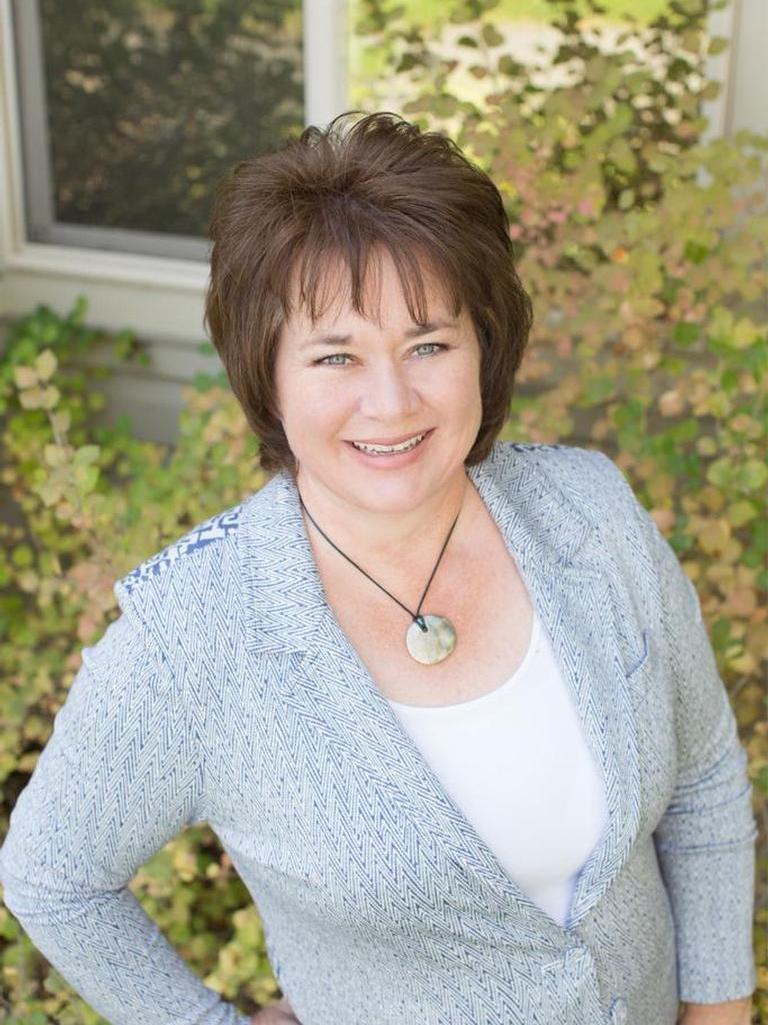 Vicki Lloyd Profile Image