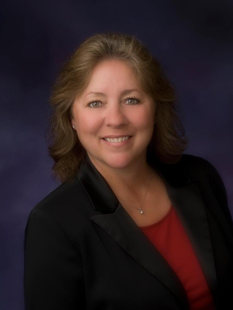 Karen Capron