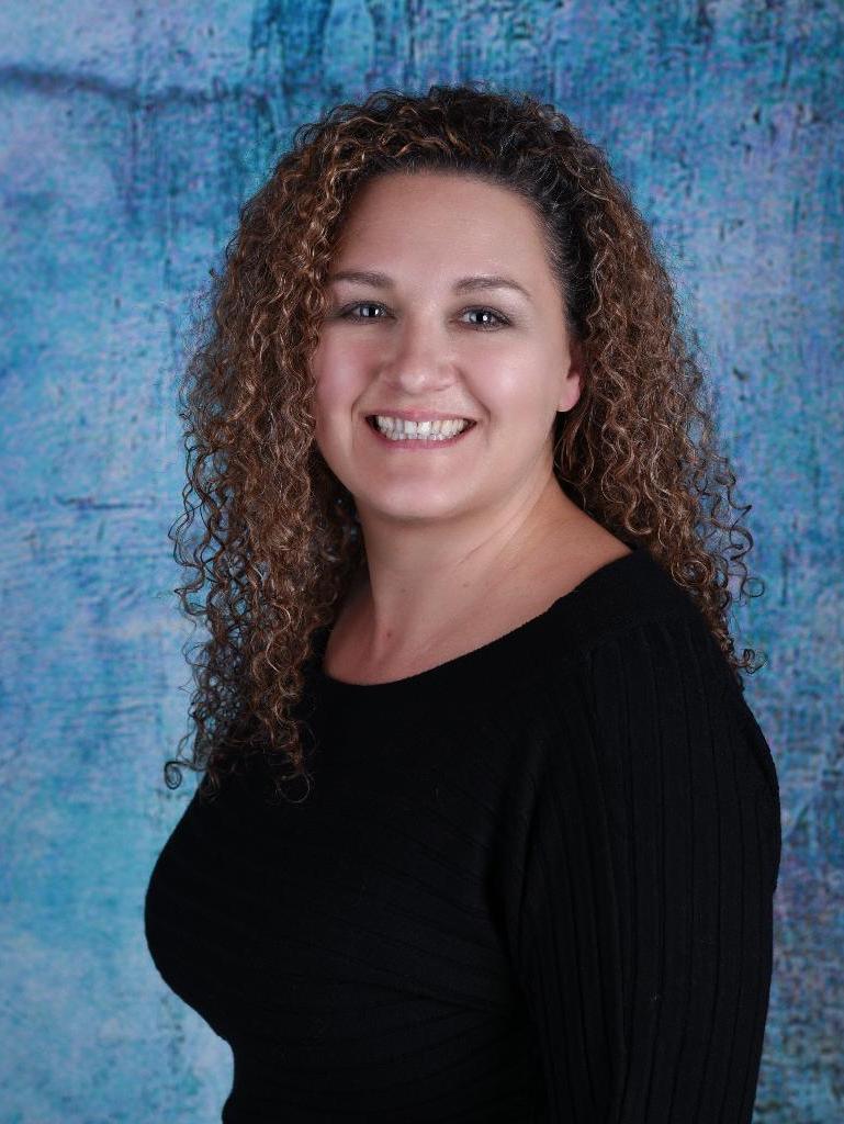 Elizabeth Baumann Profile Image