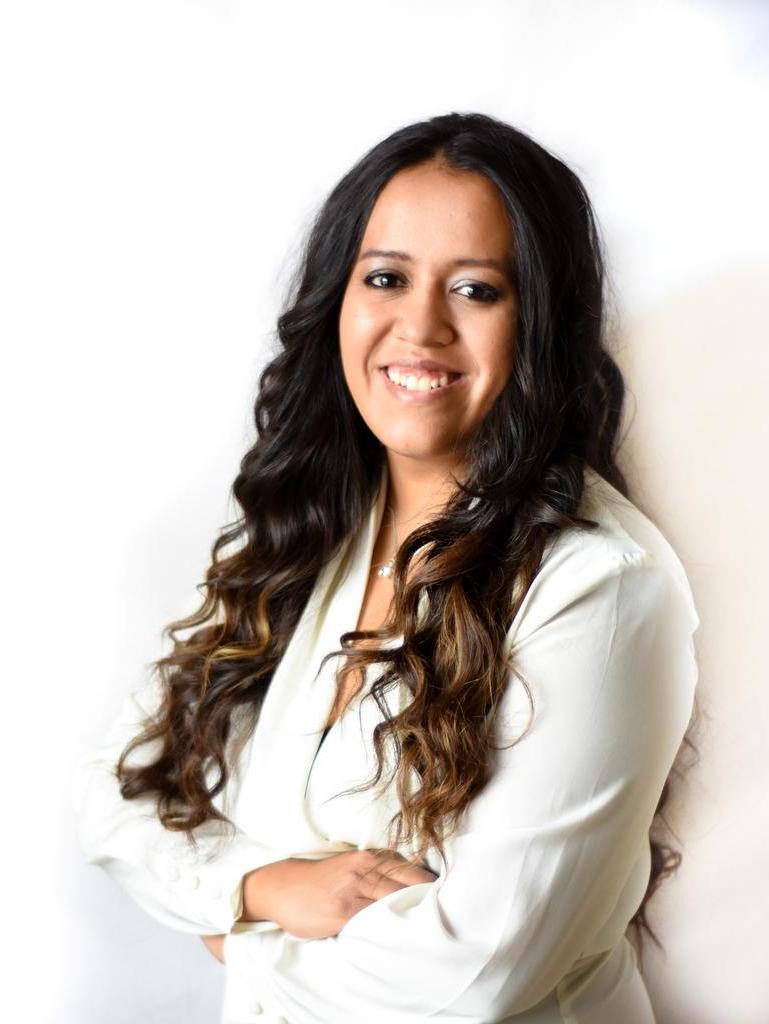 Fabiola Talamantes profile image