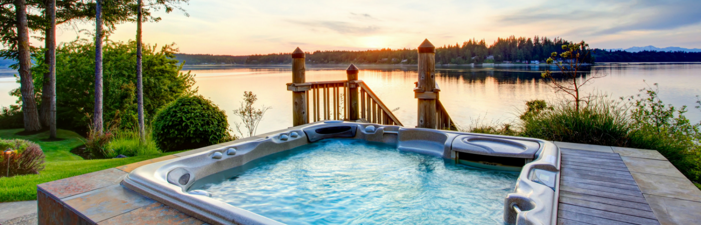 Pros and Cons of Adding a Hot Tub Main Photo