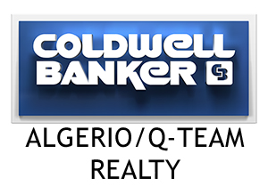 Coldwell Banker Algerio / Q-Team Realty Logo