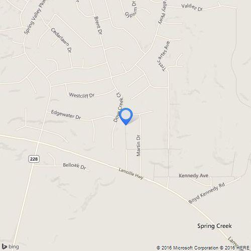 114 Tonka Lane, Spring Creek, NV 89815