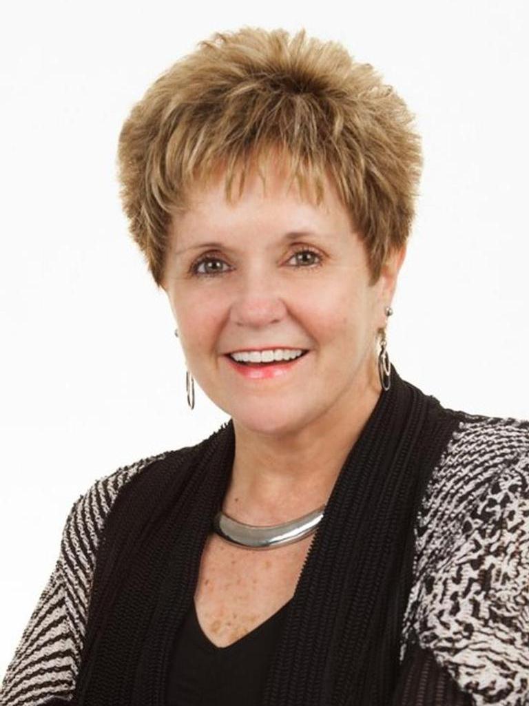 Edith Schreiber