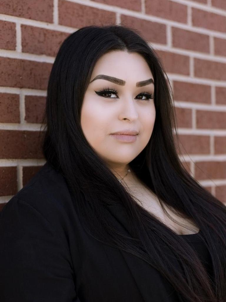 Ashley Chavez