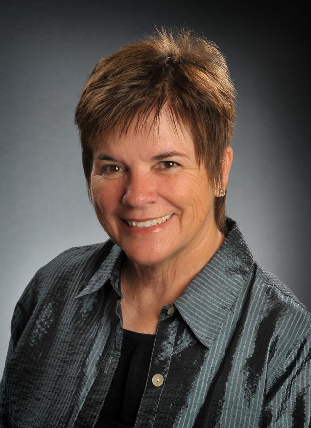 Sharon Hullett
