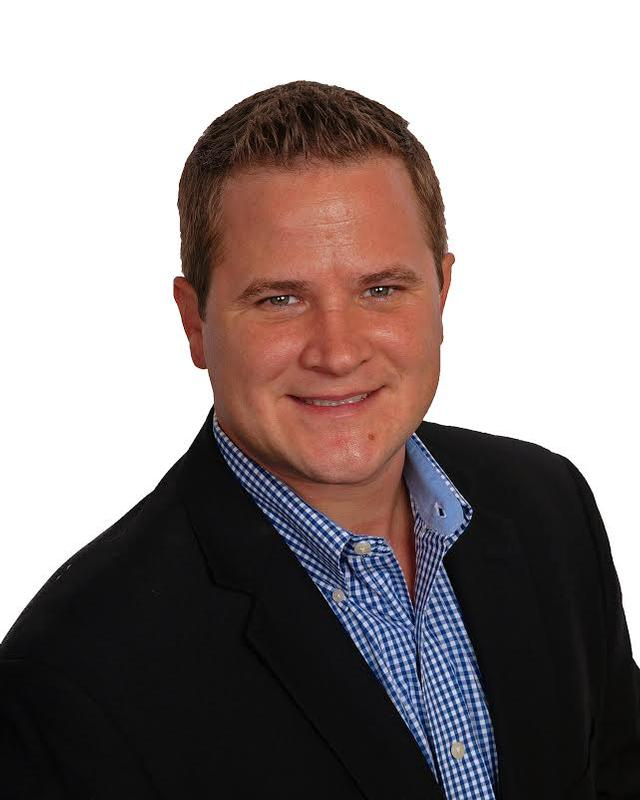 Aaron Morrow