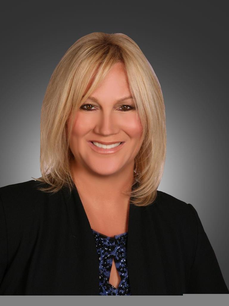 Lisa Flaggert Profile Image