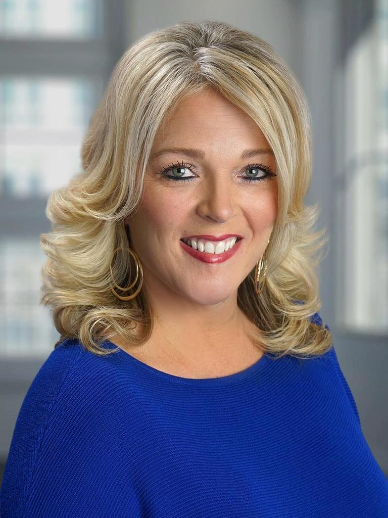 Jessica Bierstedt Profile Image