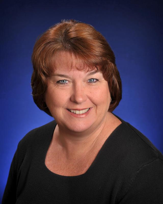 Gayle Fischer