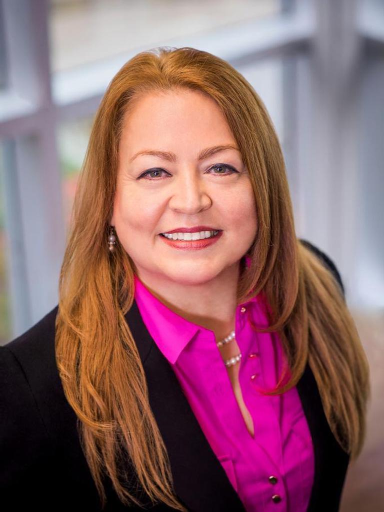 Elva Hernandez -Flores Profile Image
