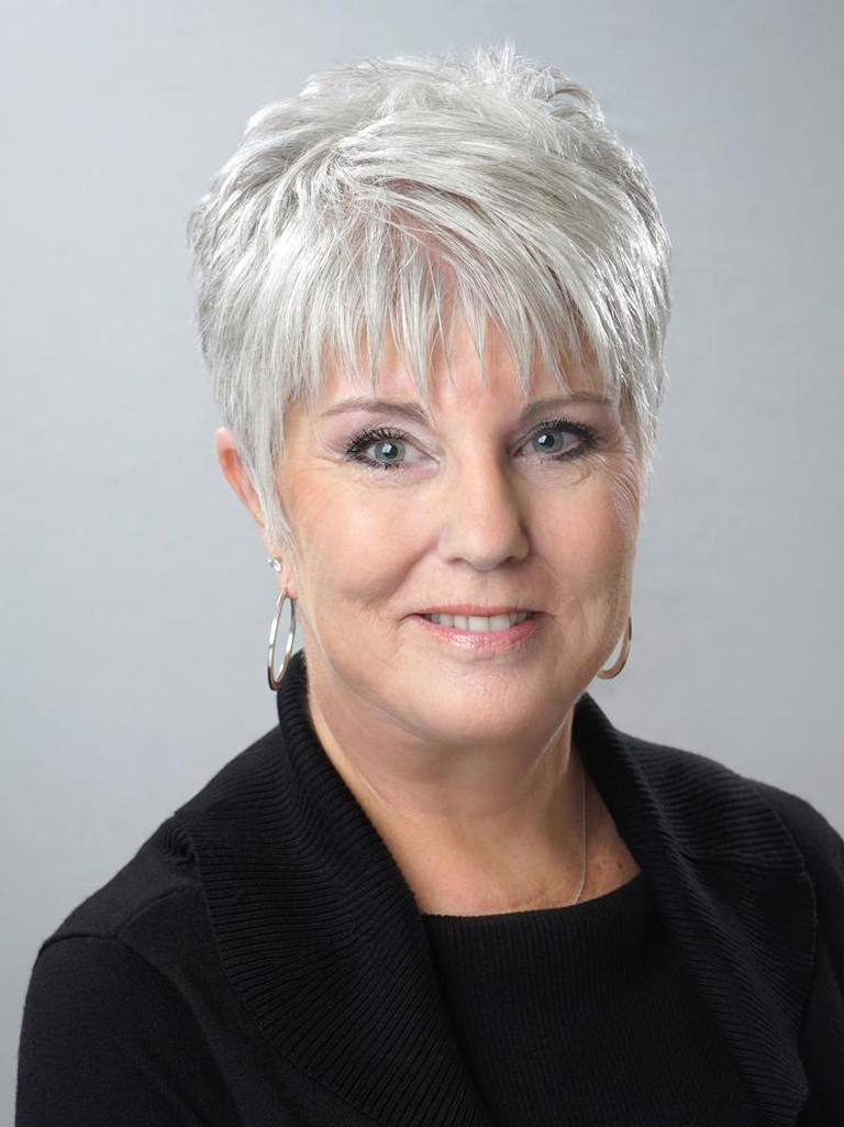 Kay Burchett