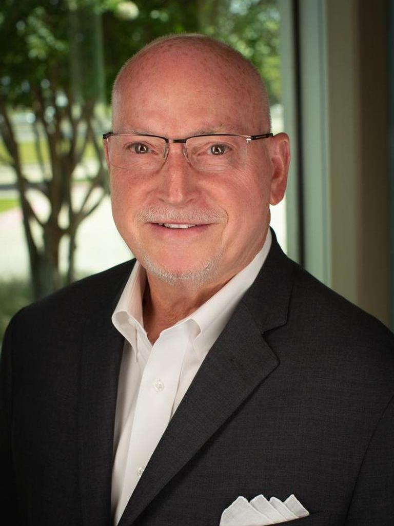 Dr. Michael Copeland Profile Image
