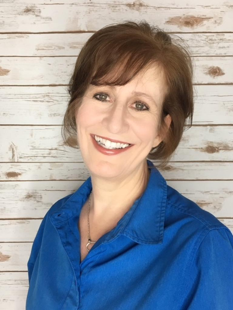 Susan Garcia Profile Image