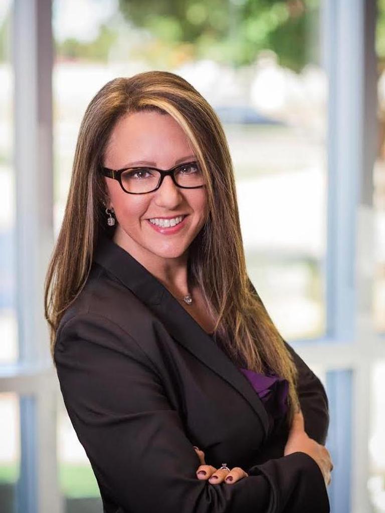 Brandee Wilkins Profile Image